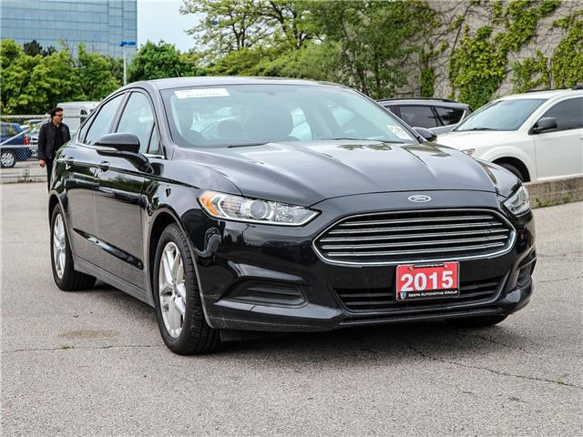 2015 Ford Fusion SE (Stk: 6559K5) in Toronto - Image 3 of 26