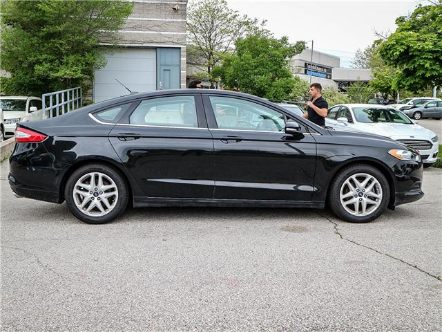 2015 Ford Fusion SE (Stk: 6559K5) in Toronto - Image 4 of 26