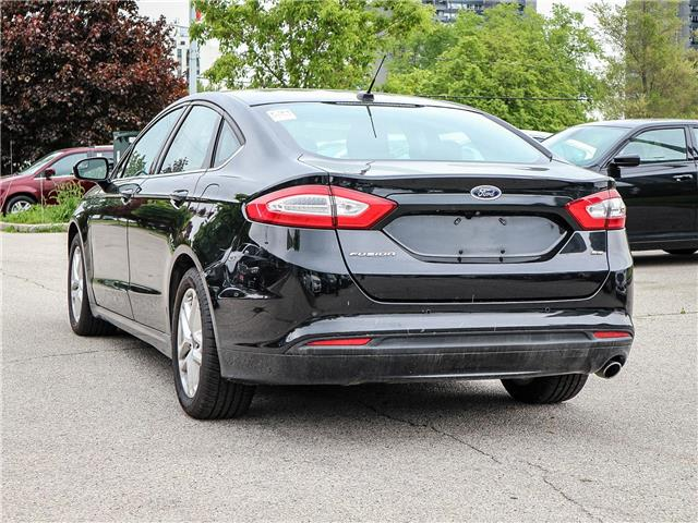 2015 Ford Fusion SE (Stk: 6559K5) in Toronto - Image 7 of 26