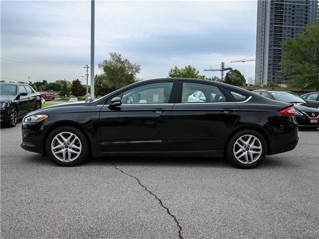 2015 Ford Fusion SE (Stk: 6559K5) in Toronto - Image 8 of 26