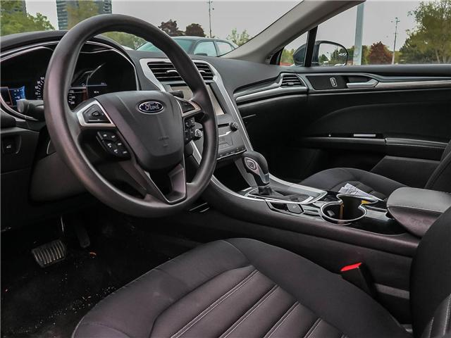 2015 Ford Fusion SE (Stk: 6559K5) in Toronto - Image 10 of 26