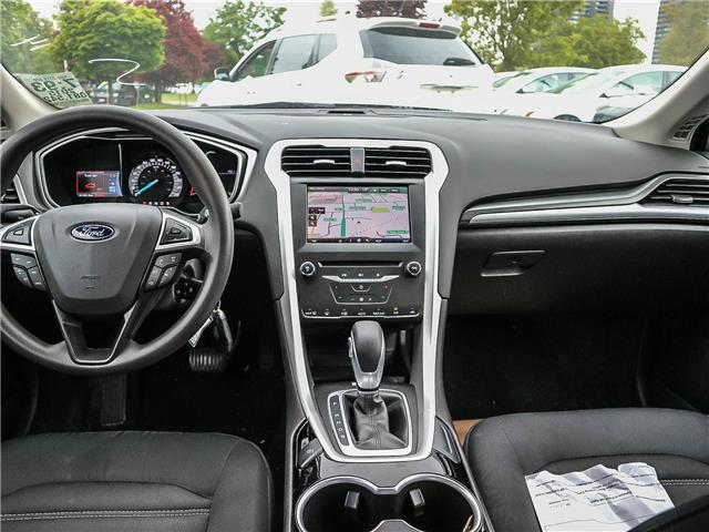 2015 Ford Fusion SE (Stk: 6559K5) in Toronto - Image 14 of 26