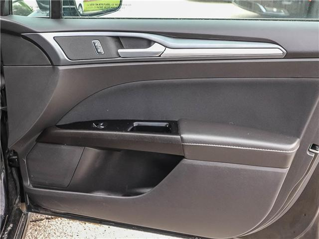 2015 Ford Fusion SE (Stk: 6559K5) in Toronto - Image 18 of 26