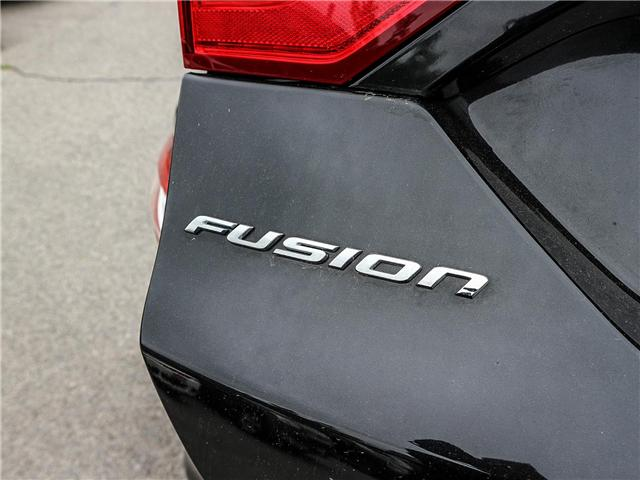 2015 Ford Fusion SE (Stk: 6559K5) in Toronto - Image 22 of 26