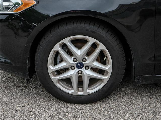 2015 Ford Fusion SE (Stk: 6559K5) in Toronto - Image 23 of 26