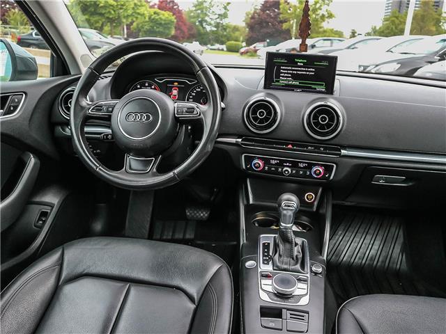 2015 Audi A3 1.8T Progressiv (Stk: SE1109) in Toronto - Image 13 of 23
