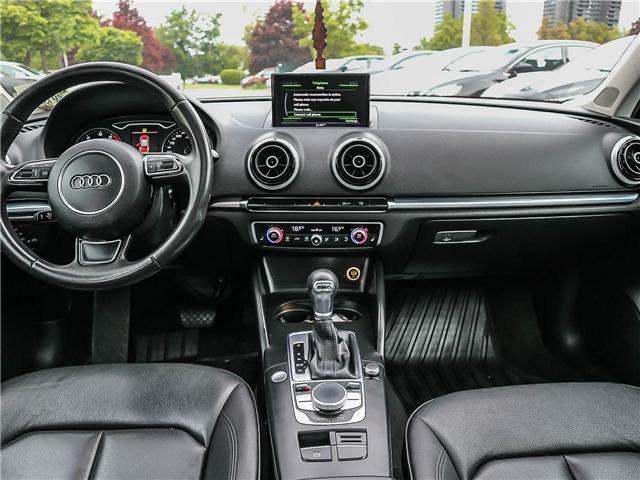2015 Audi A3 1.8T Progressiv (Stk: SE1109) in Toronto - Image 14 of 23