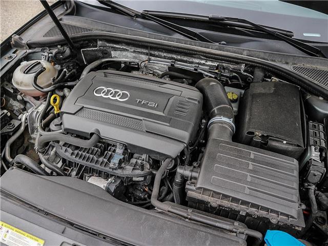 2015 Audi A3 1.8T Progressiv (Stk: SE1109) in Toronto - Image 22 of 23