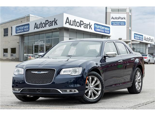 2017 Chrysler 300 C (Stk: APR3184) in Mississauga - Image 1 of 22
