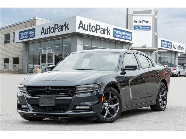 2017 Dodge Charger R/T (Stk: CTDR3460) in Mississauga - Image 1 of 22