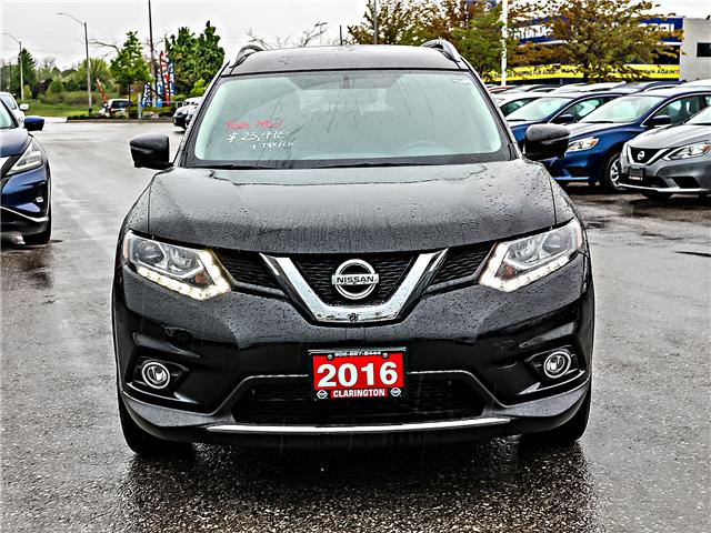 2016 Nissan Rogue SL Premium (Stk: GC789956) in Bowmanville - Image 2 of 30