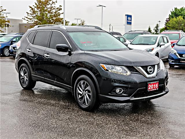 2016 Nissan Rogue SL Premium (Stk: GC789956) in Bowmanville - Image 3 of 30