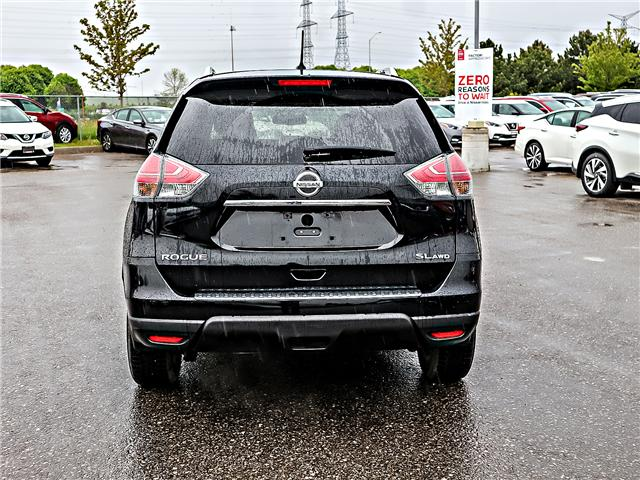 2016 Nissan Rogue SL Premium (Stk: GC789956) in Bowmanville - Image 6 of 30
