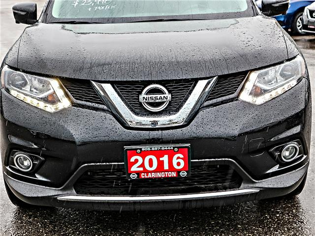 2016 Nissan Rogue SL Premium (Stk: GC789956) in Bowmanville - Image 9 of 30
