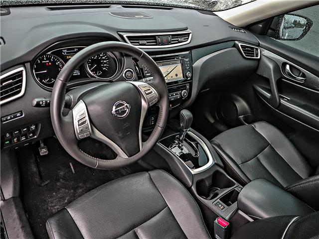 2016 Nissan Rogue SL Premium (Stk: GC789956) in Bowmanville - Image 15 of 30