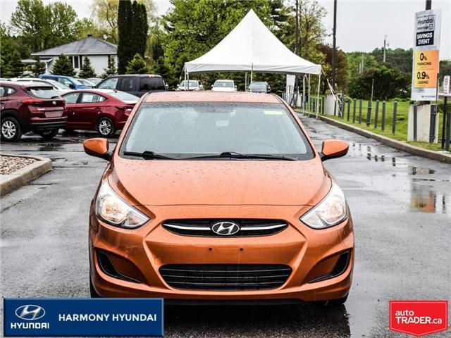 2016 Hyundai Accent  (Stk: 19125A) in Rockland - Image 2 of 23