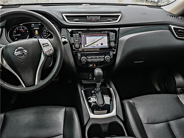 2016 Nissan Rogue SL Premium (Stk: GC789956) in Bowmanville - Image 20 of 30