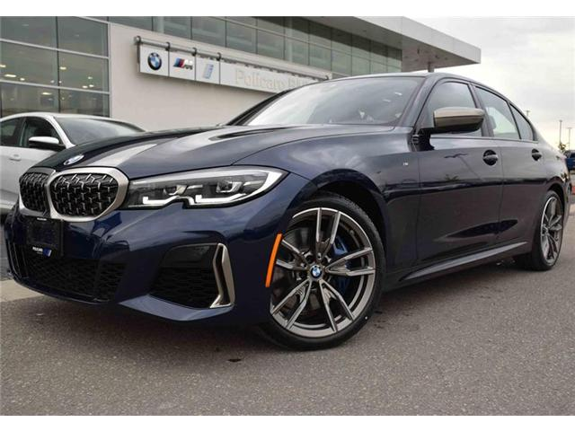 2020 BMW M340 i xDrive (Stk: 0F54525) in Brampton - Image 1 of 12