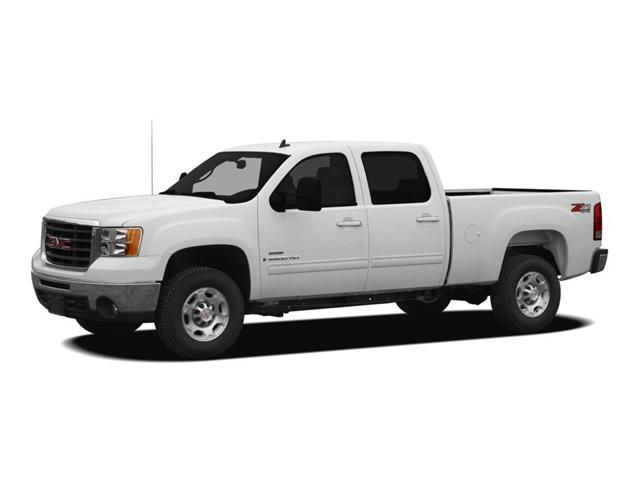 Used 2010 GMC Sierra 2500HD WT  - Coquitlam - Eagle Ridge Chevrolet Buick GMC