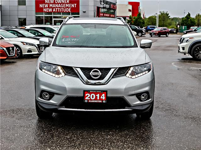 2014 Nissan Rogue SV (Stk: KC776071A) in Bowmanville - Image 2 of 29