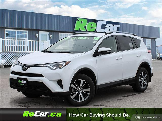 2018 Toyota RAV4 LE (Stk: 190634A) in Fredericton - Image 1 of 23