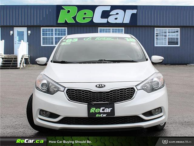 2016 Kia Forte 2.0L EX (Stk: 190640A) in Fredericton - Image 2 of 22