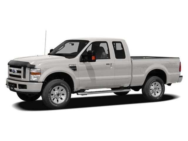 2008 Ford F-250  (Stk: 086647) in Coquitlam - Image 1 of 2