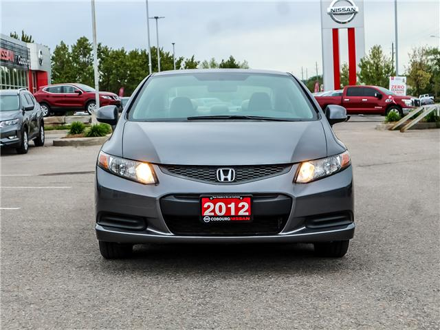 2012 Honda Civic LX (Stk: KW211737A) in Cobourg - Image 2 of 24