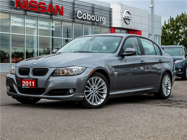 2011 BMW 328i xDrive (Stk: KC311860A) in Cobourg - Image 1 of 27