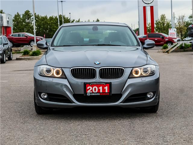 2011 BMW 328i xDrive (Stk: KC311860A) in Cobourg - Image 2 of 27