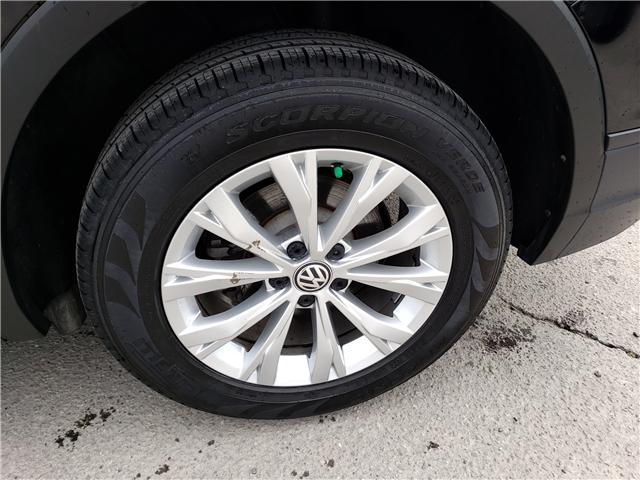 2019 Volkswagen Tiguan Trendline (Stk: N13349) in Newmarket - Image 6 of 29