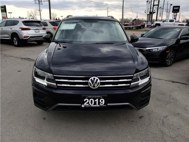 2019 Volkswagen Tiguan Trendline (Stk: N13349) in Newmarket - Image 2 of 28