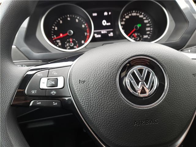 2019 Volkswagen Tiguan Trendline (Stk: N13349) in Newmarket - Image 8 of 29