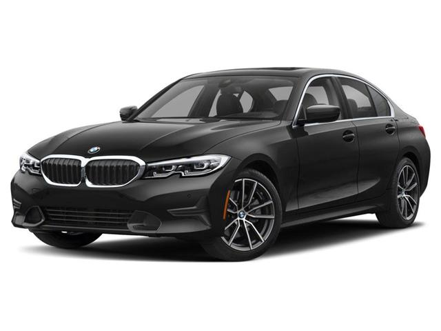 2019 BMW 330i xDrive (Stk: 19883) in Thornhill - Image 1 of 9