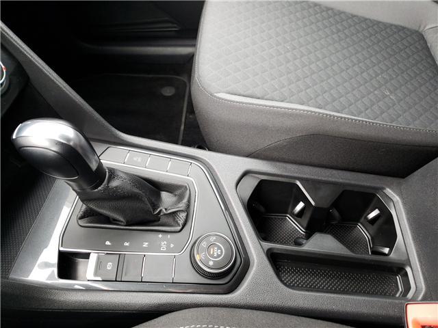 2019 Volkswagen Tiguan Trendline (Stk: N13349) in Newmarket - Image 10 of 29