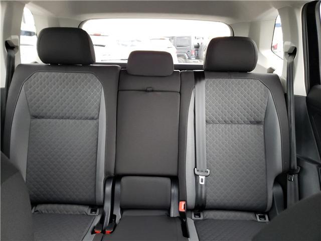 2019 Volkswagen Tiguan Trendline (Stk: N13349) in Newmarket - Image 14 of 29