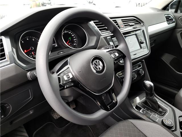 2019 Volkswagen Tiguan Trendline (Stk: N13349) in Newmarket - Image 11 of 29