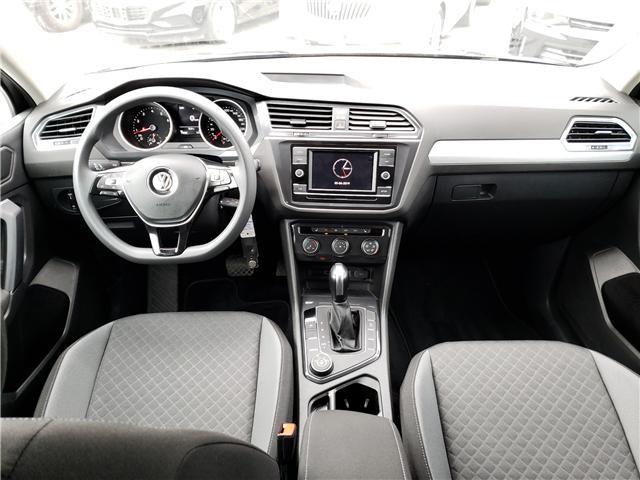 2019 Volkswagen Tiguan Trendline (Stk: N13349) in Newmarket - Image 16 of 29