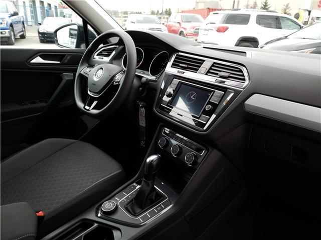 2019 Volkswagen Tiguan Trendline (Stk: N13349) in Newmarket - Image 19 of 29