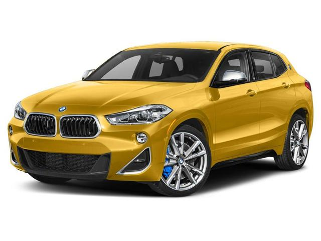 2019 BMW X2 M35i (Stk: 19918) in Thornhill - Image 1 of 9