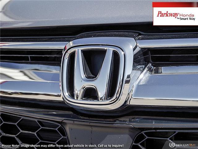 2019 Honda CR-V LX (Stk: 925364) in North York - Image 9 of 23