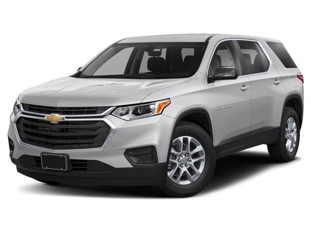 2019 Chevrolet Traverse LS (Stk: 2909515) in Toronto - Image 1 of 9