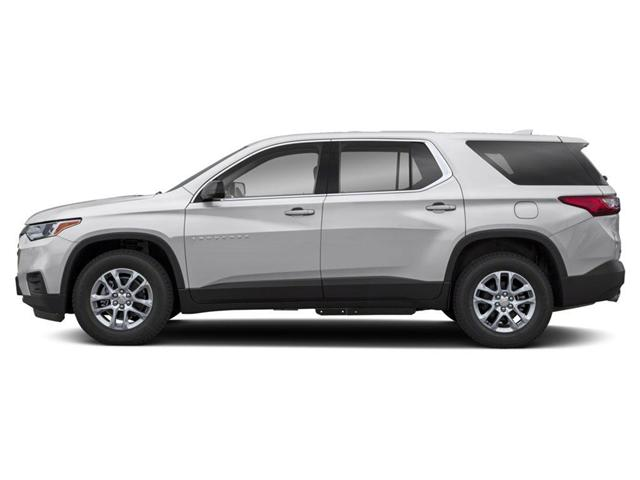 2019 Chevrolet Traverse LS (Stk: 2909515) in Toronto - Image 2 of 9