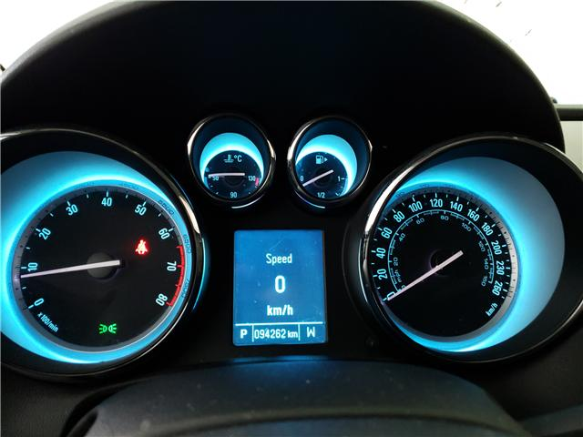 2014 Buick Verano Base (Stk: B868611A) in Newmarket - Image 7 of 23