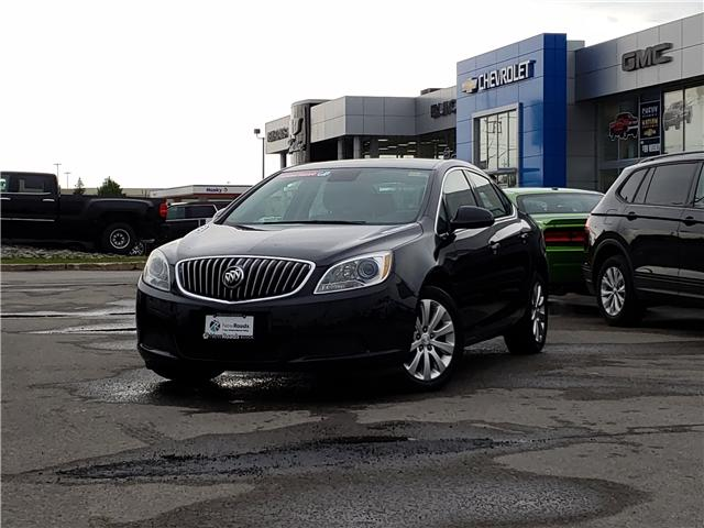 2014 Buick Verano Base (Stk: B868611A) in Newmarket - Image 1 of 23