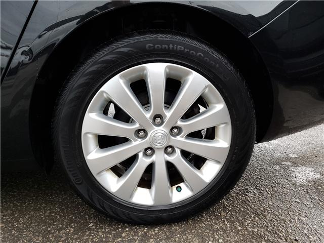 2014 Buick Verano Base (Stk: B868611A) in Newmarket - Image 6 of 23