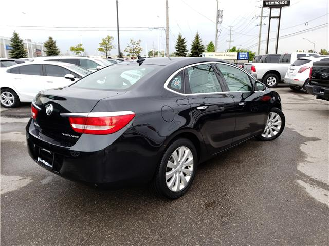 2014 Buick Verano Base (Stk: B868611A) in Newmarket - Image 5 of 23