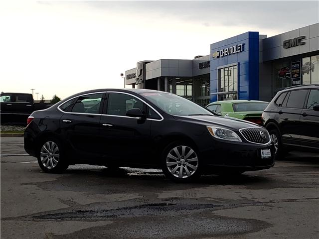 2014 Buick Verano Base (Stk: B868611A) in Newmarket - Image 3 of 23