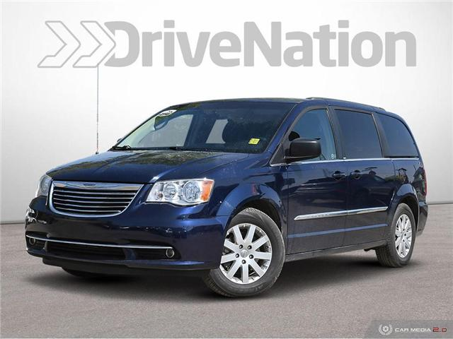 2014 Chrysler Town & Country Touring (Stk: F476) in Saskatoon - Image 1 of 27