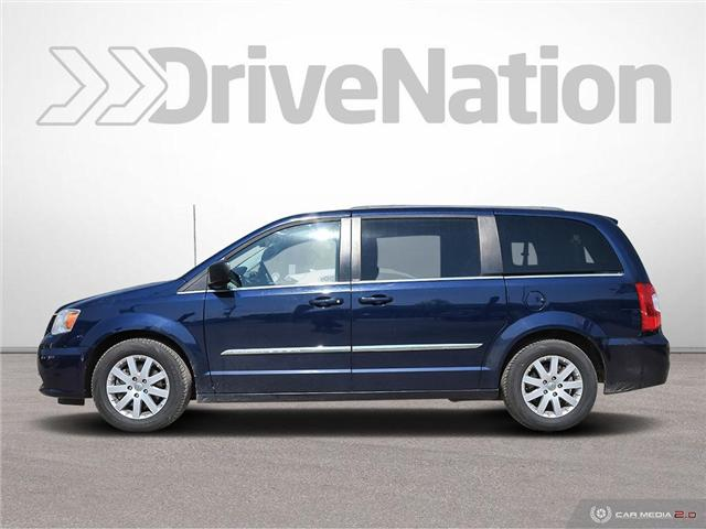 2014 Chrysler Town & Country Touring (Stk: F476) in Saskatoon - Image 3 of 27